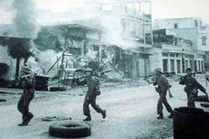 Linh hoạt chuyển cách đánh trong chiến dịch Xuân Lộc