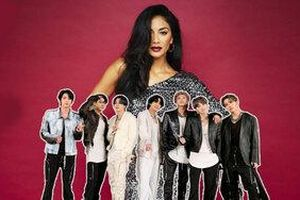 Đây là thành viên BTS mà cựu thành viên Pussycat Dolls - Nicole Scherzinger muốn mời tham The Masked Singer phiên bản Mỹ nhất