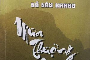 Đọc bài thơ 'Tắm Tiên' của thầy Đỗ Văn Khang