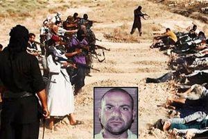 Chân dung al-Salbi, kẻ lãnh đạo tổ chức khủng bố IS