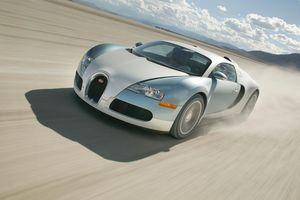 Điểm lại 10 dòng ôtô tốt nhất thập niên 2000 (Phần 2)