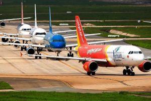 Nhiều doanh nghiệp rốt ráo chuẩn bị cất cánh hãng bay mới