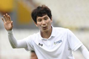 Trợ lý HLV dính COVID-19, Liên đoàn bóng đá Indonesia bất an