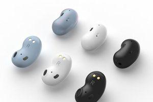 Rò rỉ thiết kế của tai nghe Galaxy Buds thế hệ tiếp theo