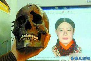 Nhan sắc mỹ nhân cổ đại Trung Quốc phục dựng từ xác ướp