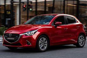 Mazda 2 2020 vừa ra mắt tại Việt Nam với giá 509 triệu đồng có gì hay?