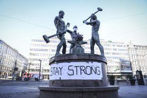 Nhờ 'kho báu' từ Chiến tranh Lạnh, Phần Lan sống khỏe giữa đại dịch