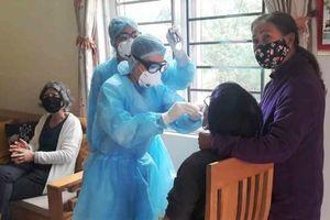 Bắc Kạn, Ninh Bình đủ điều kiện xét nghiệm sàng lọc virus SARS-CoV-2