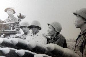 Chính ủy Đặng Tính trong ký ức đồng đội