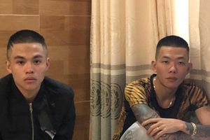 Đà Lạt: Bắt nhóm thanh niên tàng trữ ma túy và nhiều hung khí trong phòng trọ