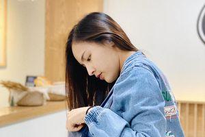 Á khôi sinh viên lan tỏa thông điệp 'Ở nhà không hề chán'