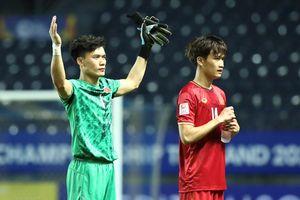 Bóng đá Việt Nam: 'Bức tranh' ảm đạm trong 3 tháng đầu năm 2020