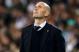 'Real Madrid chẳng hề cải thiện từ khi Zidane trở lại'