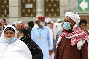 Dịch COVID-19: Saudi Arabia áp đặt lệnh giới nghiêm 24h tại một số thành phố