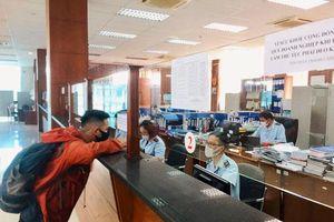Ngành hải quan triển khai các giải pháp bảo đảm thu ngân sách