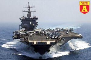 Đại dịch Covid-19 giáng đòn chí mạng vào sức mạnh hải quân Mỹ