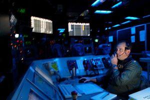 Tàu sân bay thứ 4 của Mỹ có thủy thủ nhiễm Covid-19