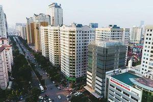 Hà Nội miễn giảm tiền thuê đất, thuê nhà do bị ảnh hưởng bởi COVID-19