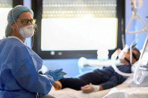 Mạng sống mong manh của bệnh nhân ung thư ở Italy giữa dịch Covid-19