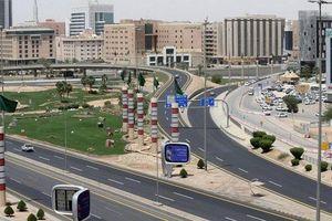 Số ca mắc Covid-19 ở Saudi Arabia có thể lên tới 200.000