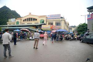 F1 của bệnh nhân 243 từng tới Quảng Ninh có kết quả âm tính