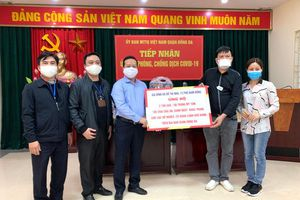Phường Nam Đồng không gây khó khăn khi người dân làm từ thiện