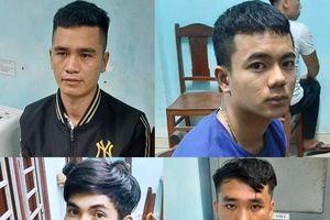 Vụ 2 công an hy sinh: 7 người bị khởi tố thêm tội danh