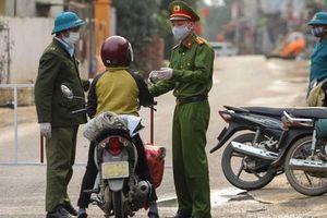 Cấp bách yêu cầu người dân không được đến Hà Nội, TP HCM