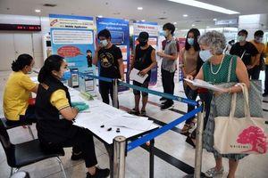 Thái Lan gia hạn thị thực cho người nước ngoài mắc kẹt vì dịch Covid-19, Đại sứ quán Việt Nam có thông báo mới hỗ trợ công dân