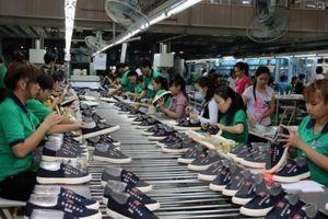 Da giày Việt Nam: mục tiêu xuất khẩu 24 tỷ USD của năm 2020 bên bờ vực phá sản