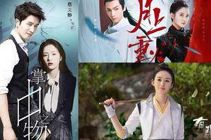 6 bộ phim truyền hình Hoa ngữ chưa phát sóng đã nổi tiếng, phim mới của Dương Tử và Triệu Lệ Dĩnh được mong chờ nhất