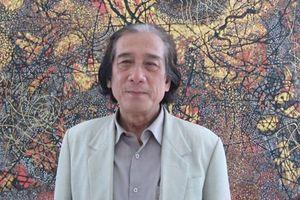 Họa sĩ Trương Bé qua đời