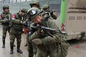 Mỹ ngăn cản Nga nỗ lực thành lập lực lượng mới ở Syria?
