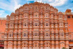 Cung điện Hoàng gia nổi tiếng của Ấn Độ