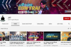 Kênh Youtube Việt 'vượt mặt' ông trùm PewDiePie lọt top tăng trưởng nhanh nhất thế giới