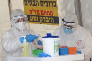 Israel có thể chẩn đoán virus SARS-CoV-2 từ xa bằng tia laser