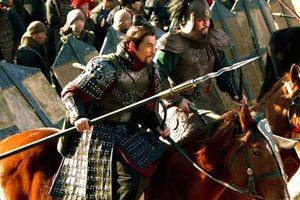 Dũng tướng Thủy Hử: Lâm Xung - Kẻ múa giáo vô địch thiên hạ