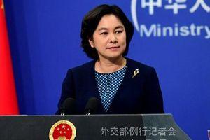 Báo của Trung Quốc bóp méo sự thật về biển Đông