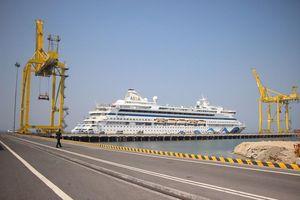 Đà Nẵng xin huy động doanh nghiệp cùng đầu tư cảng Liên Chiểu