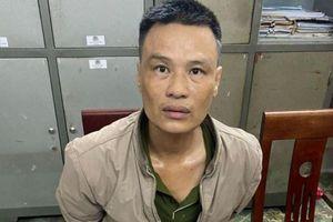 Cựu giáo viên nghiện ma túy bị bắt vì tàng trữ heroin