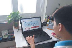 Tặng 1.000 suất học bổng toàn phần học tiếng Anh online