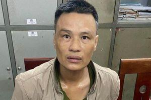 Cựu giáo viên Nghệ An buôn ma túy