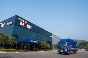 Hyundai Mobis thành lập trung tâm kỹ thuật thứ hai tại Ấn Độ