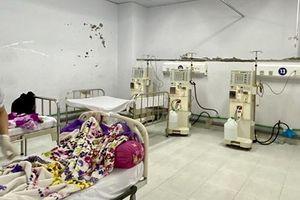 Bệnh viện Đa khoa TP Cần Thơ: Cần làm rõ trách nhiệm việc tiếp nhận máy lọc thận đã qua sử dụng
