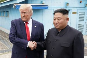 Mỹ cam kết hỗ trợ Triều Tiên, Iran chống đại dịch Covid-19