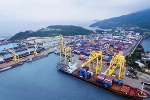 Trình Thủ tướng quyết định chủ trương đầu tư cảng Liên Chiểu