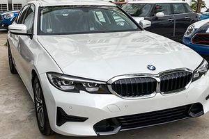 BMW 320i 2020 giá rẻ về Việt Nam, dự đoán dưới 2 tỷ đồng?
