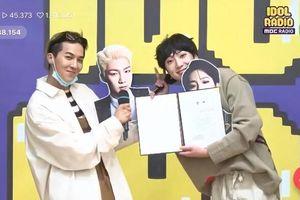 Kim Jin Woo (Winner) òa khóc khi gọi cho Song Mino từ quân đội: 'Thực sự mệt mỏi!'
