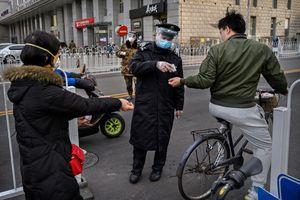 Bắc Kinh siết chặt cách ly người ngoại tỉnh, đặc biệt từ Vũ Hán