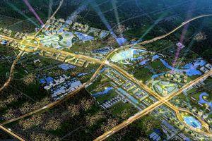 Thành phố Vinh thu hút hàng chục dự án đầu tư hạ tầng lớn